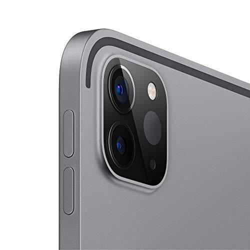 2020 Apple iPad Pro (12.9-inch, Wi-Fi, 512GB) - Space Gray ...